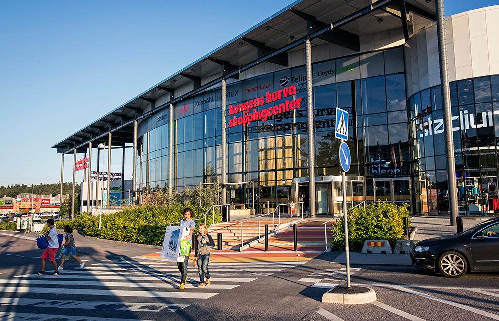 Kungens Kurva Shopping Center 651b5675afb0f